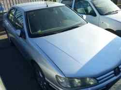 peugeot 406 berlina (s1/s2) stdt  2.0 hdi (109 cv) 1998-2004 RHZDW10ATED VF38BRHZE80