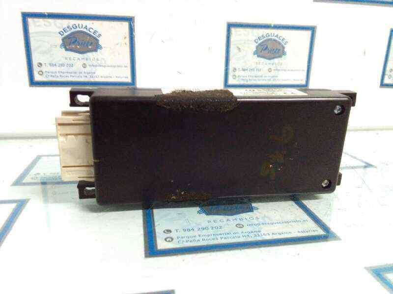 CENTRALITA CHECK CONTROL CITROEN C4 PICASSO SX  2.0 16V CAT (RFJ / EW10A) (140 CV) |   02.07 - 12.08_img_0