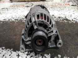 alternador opel agila básico  1.2 16v cat (z 12 xe / lw4) (75 cv) 2000-2003 0986044210