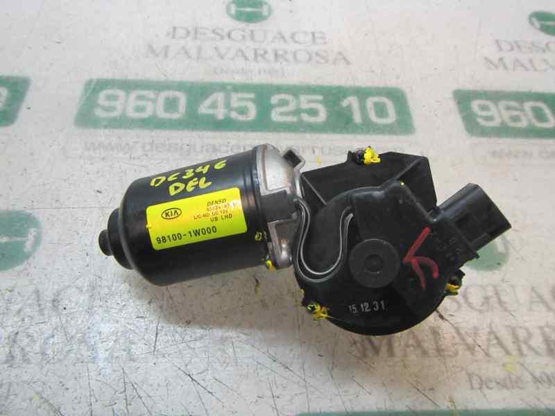 MOTOR LIMPIA DELANTERO KIA RIO Drive  1.2 CAT (84 CV) |   0.11 - ..._img_1