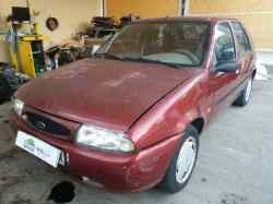 ford fiesta berlina valore  1.25 16v cat (75 cv) 1997- DHA WF0AXXBAJAV