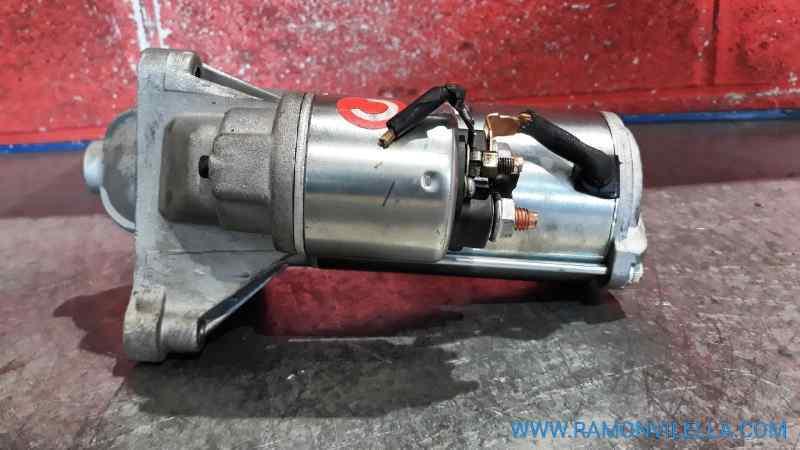 MOTOR ARRANQUE RENAULT MEGANE II CLASSIC BERLINA Confort Authentique  1.5 dCi Diesel (106 CV) |   06.05 - ..._img_4