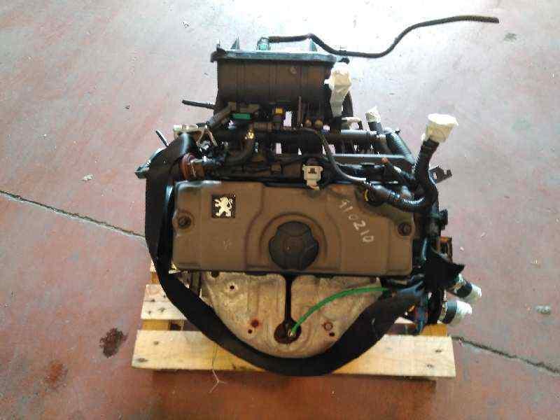 MOTOR COMPLETO PEUGEOT 207 X-Line  1.4  (73 CV)     05.06 - 12.07_img_3