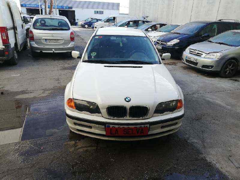 BMW SERIE 3 BERLINA (E46) 316i  1.9 CAT (105 CV) |   10.98 - 12.02_img_0