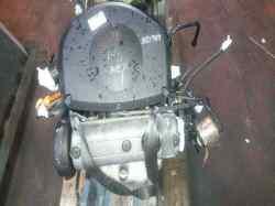 motor completo seat ibiza (6k) básico  1.4  (60 cv) 1996-1997 AEX