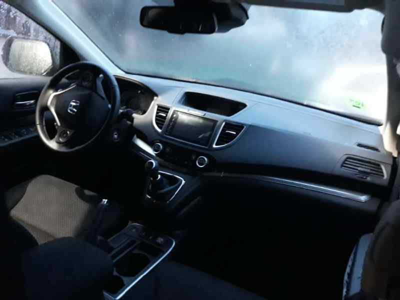 SISTEMA AUDIO / RADIO CD HONDA CR-V Elegance 4x2  1.6 DTEC CAT (120 CV) |   09.13 - 12.15_img_5