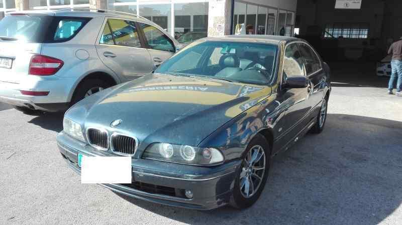 BMW SERIE 5 BERLINA (E39) 520d Exclusive  2.0 16V Diesel CAT (136 CV)     09.01 - 12.03_img_0