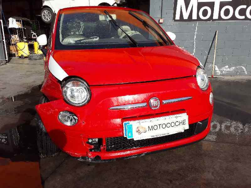 FIAT NUOVA 500 (150) Color Therapy  1.2 CAT (69 CV) |   0.07 - ..._img_1