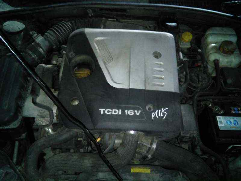 CHEVROLET NUBIRA WAGON SX  2.0 Diesel CAT (121 CV) |   01.07 - 12.10_img_1