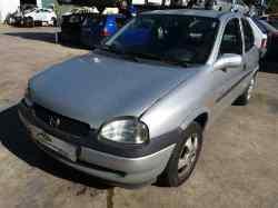 opel corsa b edition 2000  1.7 diesel (60 cv) 1999-2000 D-X17D W0L0SBF08Y4