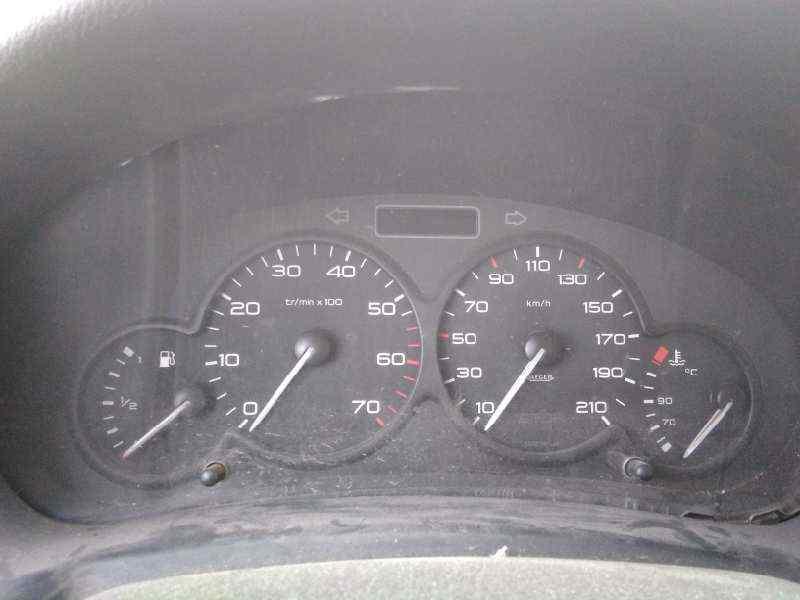 PEUGEOT PARTNER (S2) Combiespace  1.9 Diesel (69 CV) |   11.02 - 12.08_img_2
