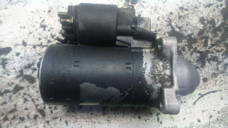MOTOR ARRANQUE FORD FIESTA BERL./COURIER Si  1.4 CAT (PT-E) (73 CV) |   12.88 - 12.96_img_0