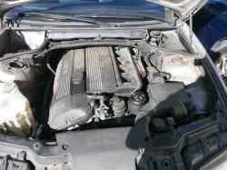 bmw serie 3 coupe (e46) 320 ci  2.0 24v (150 cv) 1999-2000  WBABM11050J