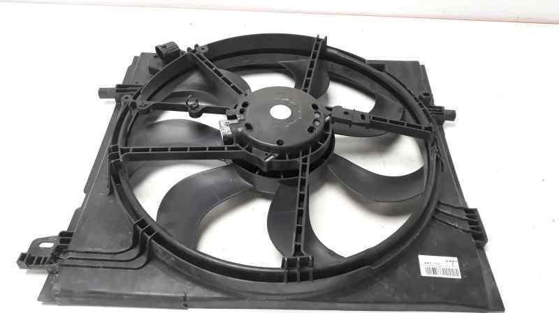 ELECTROVENTILADOR NISSAN X-TRAIL (T32) Tekna  1.6 dCi Turbodiesel CAT (131 CV) |   05.14 - 12.15_img_1