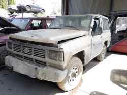 nissan patrol (k/w260) corto ta  2.8 diesel (95 cv) 1989-1998 RD28 VSK0KY260V0