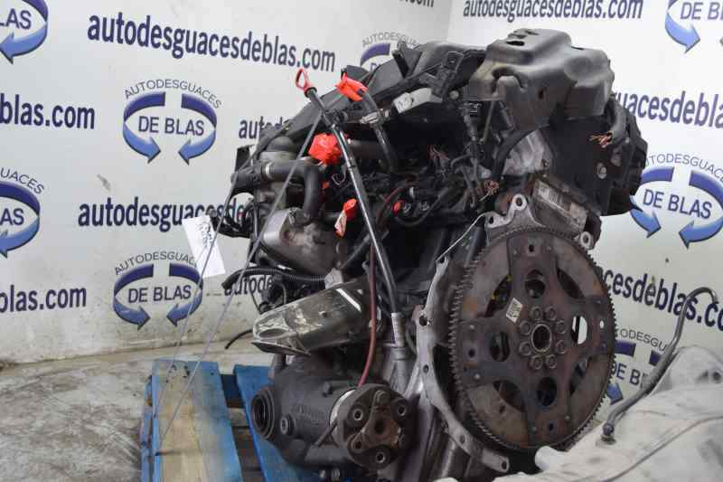 MOTOR COMPLETO BMW SERIE X5 (E53) 3.0d   (218 CV) |   10.03 - 12.07_img_2