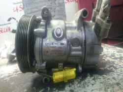 compresor aire acondicionado peugeot bipper tepee outdoor  1.4 hdi (68 cv) 2008-2011 9684480480