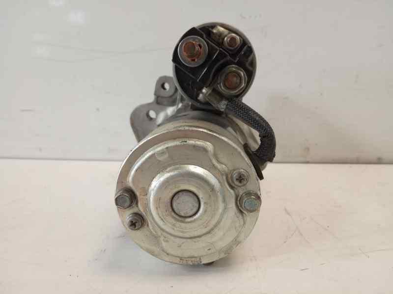 MOTOR ARRANQUE NISSAN QASHQAI (J10) Acenta  1.5 dCi Turbodiesel CAT (106 CV) |   01.07 - 12.15_img_3