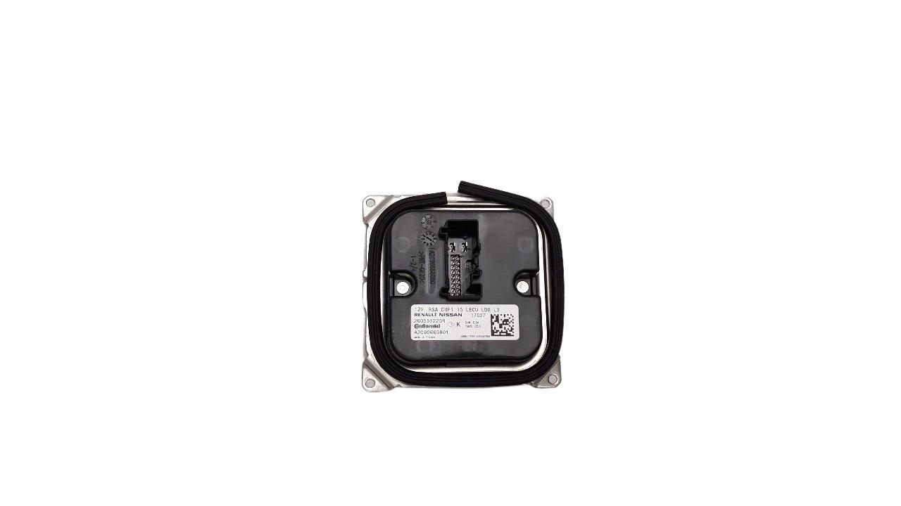 CENTRALITA FAROS XENON RENAULT CLIO IV Zen  0.9 Energy (90 CV)     0.12 - ..._img_0
