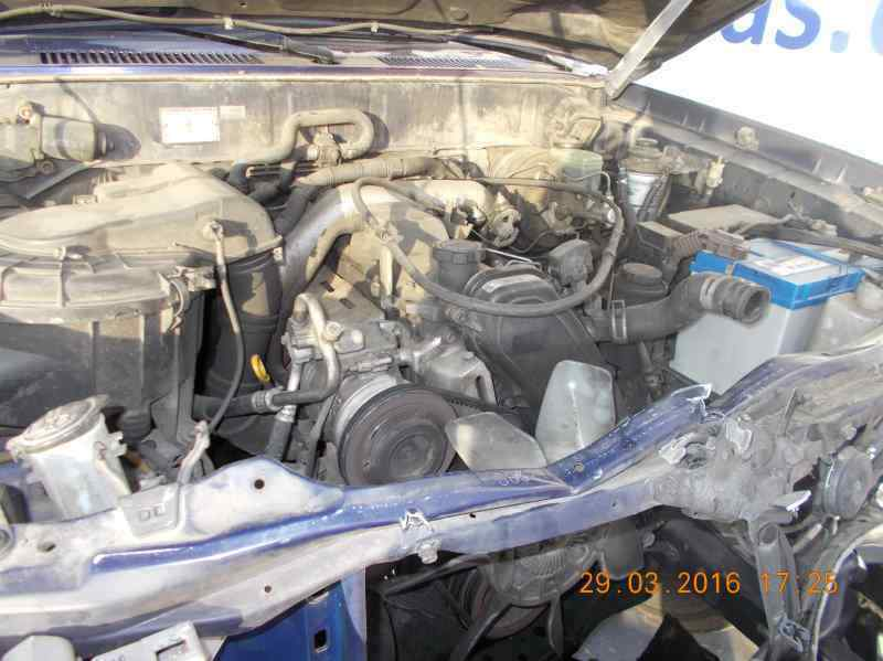 TOYOTA LAND CRUISER (J9) TD  VX (5-ptas.) (KZJ95)  3.0 Turbodiesel (125 CV)     07.96 - 12.01_img_1