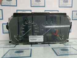 cuadro instrumentos volkswagen polo berlina (6n1) air 1.6 (75 cv) 1994-1998
