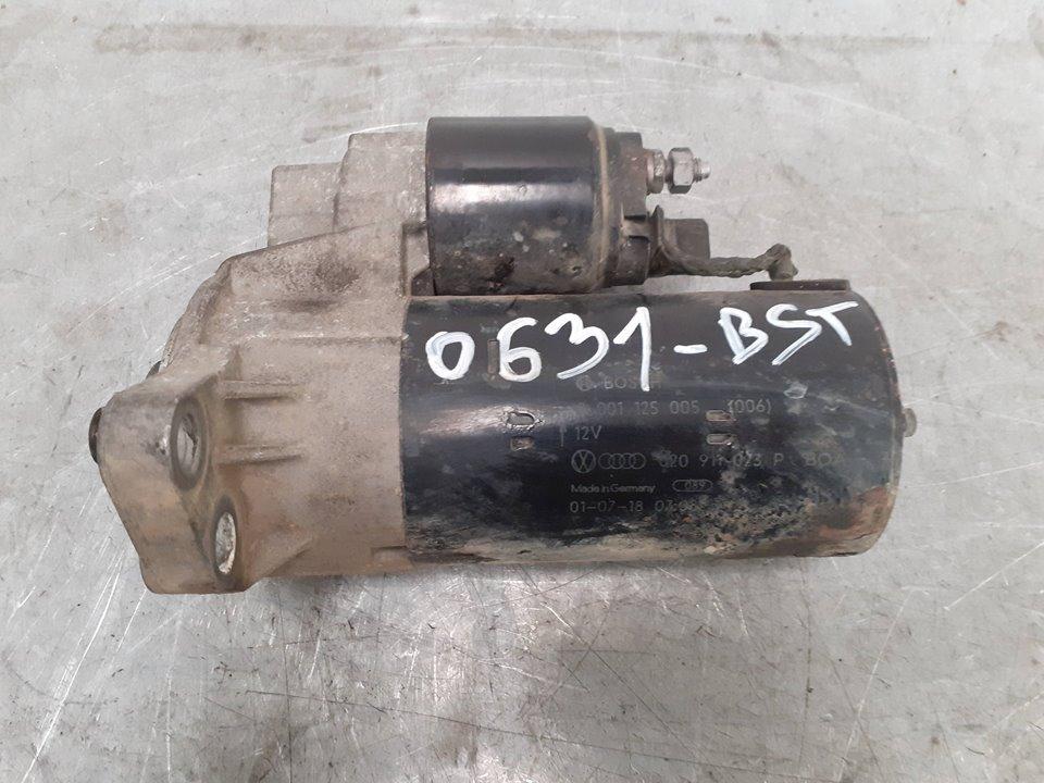MOTOR ARRANQUE SEAT IBIZA (6K1) Select  1.9 SDI (68 CV) |   08.99 - 12.01_img_0