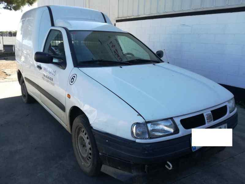 SEAT INCA (6K9) 1.9 SDI CL Van   (64 CV) |   08.96 - ..._img_0
