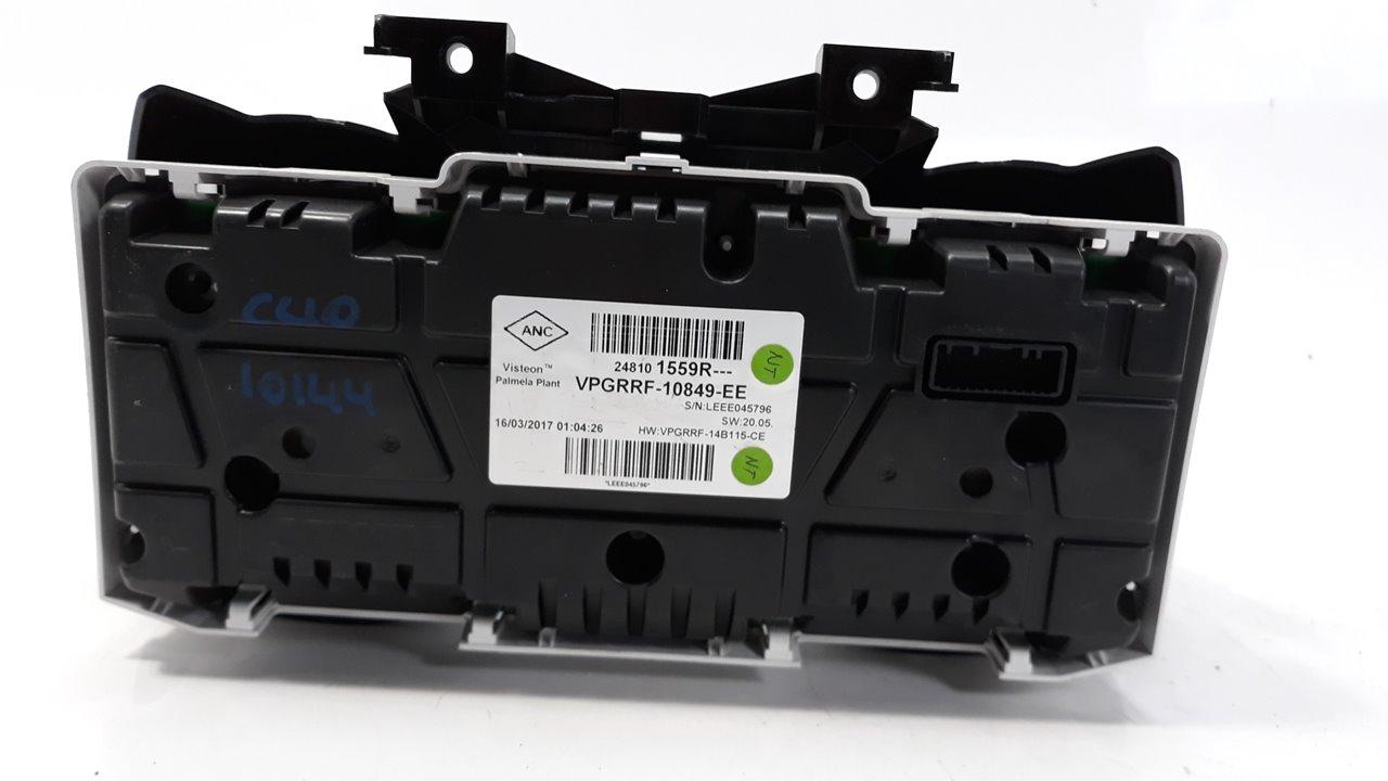 CUADRO INSTRUMENTOS RENAULT CLIO IV Limited  0.9 Energy (90 CV) |   0.12 - ..._img_3