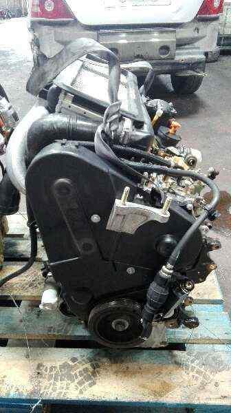 Comprar Motor Completo De Citroen Xsara Coupe 1 9 Td Lx  90 Cv  1998