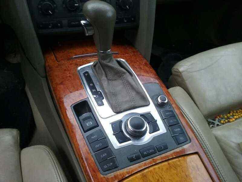 AUDI A6 BERLINA (4F2) 3.0 TDI Quattro (165kW)   (224 CV) |   03.04 - 12.06_img_4