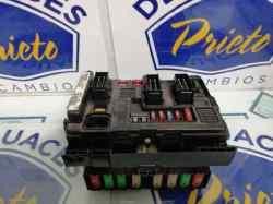 caja reles / fusibles citroen c5 berlina 2.0 hdi sx   (109 cv) 6500Y1