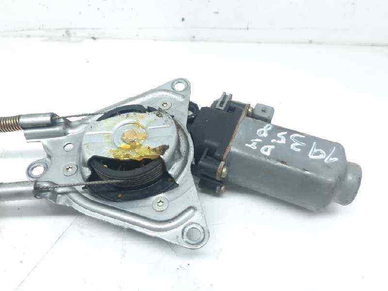 ELEVALUNAS DELANTERO IZQUIERDO PEUGEOT 106 (S2) Kid D  1.5 Diesel CAT (TUD5 / VJX) (57 CV) |   0.96 - ..._img_1