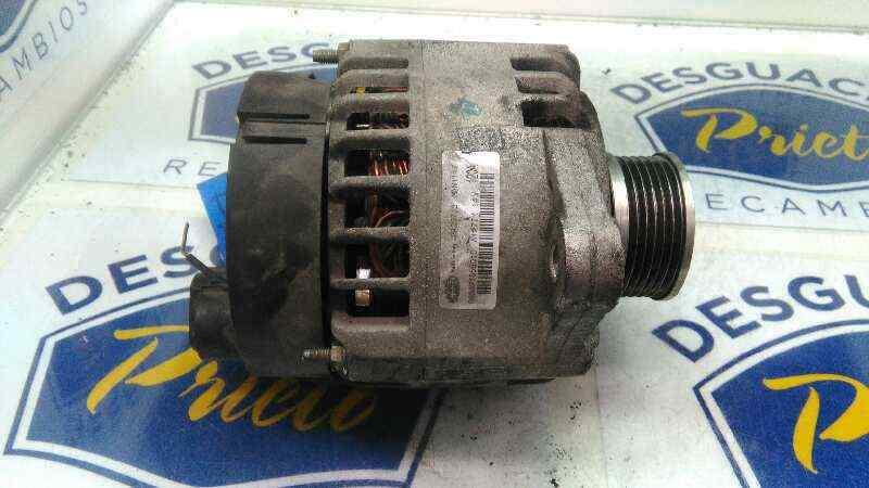 ALTERNADOR FIAT BRAVA (182) JTD 105 / 100 Clima  1.9 JTD CAT (101 CV) |   08.00 - ..._img_3
