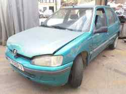 peugeot 106 (s2) long beach  1.1  (60 cv) 1997-1998 HDZ VF31AHDZE51