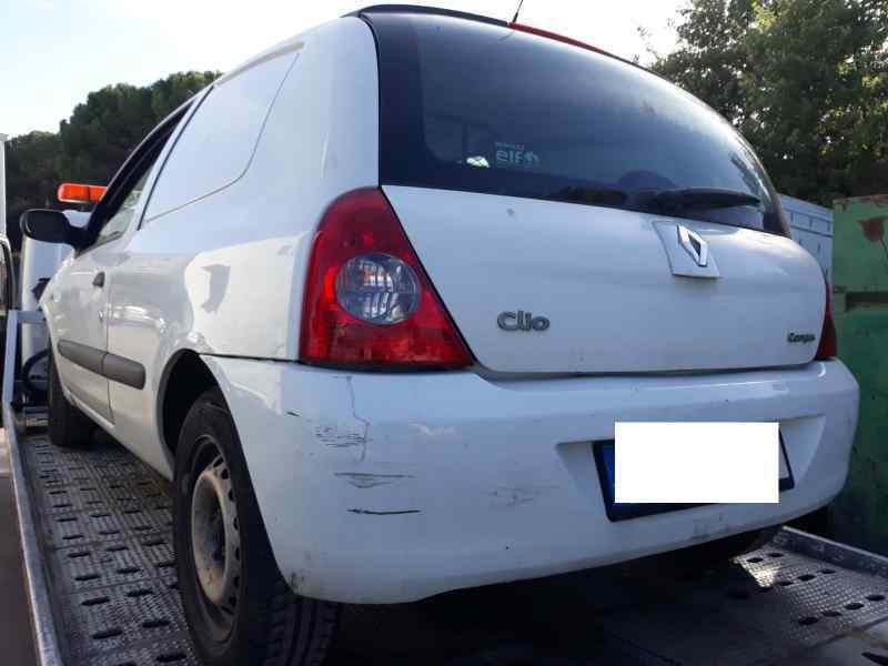RENAULT CLIO II FASE II (B/CB0) Campus  1.5 dCi Diesel (64 CV)     04.07 - ..._img_0