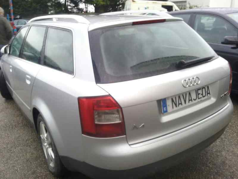 AUDI A4 AVANT (8E) 1.9 TDI (96kW)   (131 CV) |   05.01 - 12.04_img_3