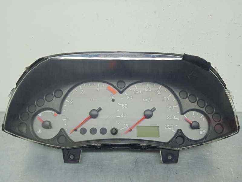 FARO DERECHO SEAT INCA (6K9) 1.4 CL Van   (60 CV) |   09.95 - ..._img_0