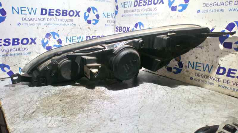 FARO DERECHO PEUGEOT 407 ST Sport  2.0 16V HDi FAP CAT (RHR / DW10BTED4) (136 CV) |   05.04 - 12.07_img_2