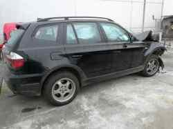 BMW X3 (E83) 2.0 16V Diesel CAT