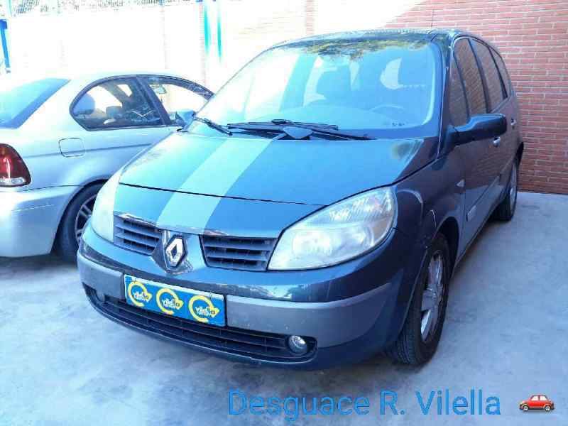 RENAULT SCENIC II Grand Pack Authentique  1.9 dCi Diesel (120 CV) |   04.04 - ..._img_0