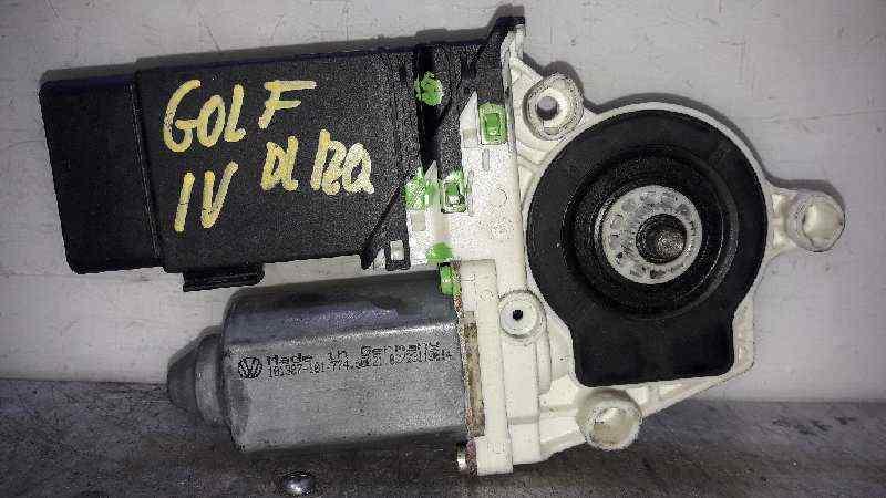 MOTOR ELEVALUNAS DELANTERO IZQUIERDO SEAT LEON (1M1) Sport  1.9 TDI (110 CV)     11.99 - 12.05_img_0