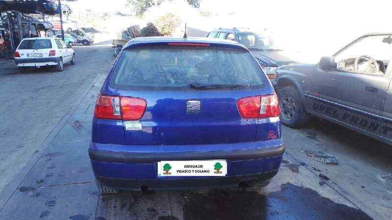SEAT IBIZA (6K1) Select  1.4  (60 CV) |   08.99 - 12.01_img_5