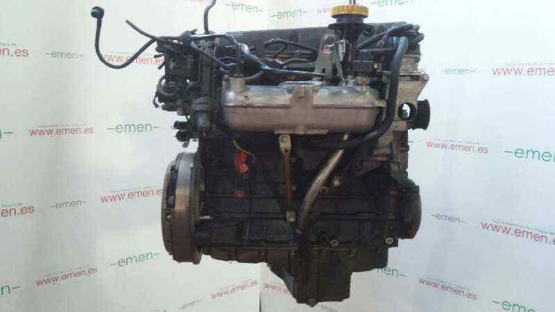 MOTOR COMPLETO SAAB 9-5 SEDÁN 2.0 T S Ecopower   (150 CV) |   01.99 - ..._img_2