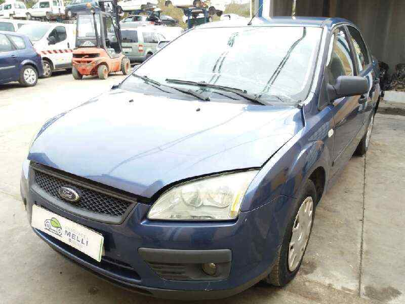 NEUMATICO REPUESTO FORD FOCUS BERLINA (CAP) Trend  1.6 TDCi CAT (90 CV) |   01.05 - 12.07_img_2