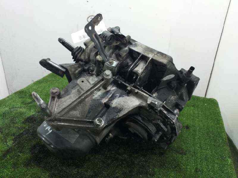 CAJA CAMBIOS NISSAN KUBISTAR (X76) Pro (L1)  1.5 dCi Turbodiesel CAT (65 CV) |   0.03 - ..._img_3