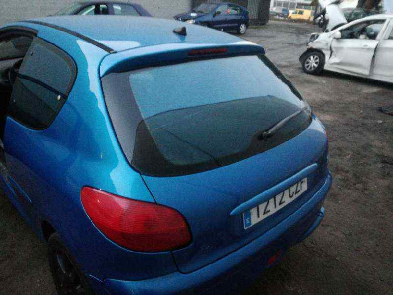PEUGEOT 206 BERLINA GT  2.0 16V CAT (136 CV) |   09.01 - ..._img_3