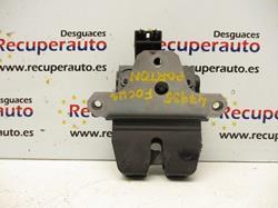 CERRADURA MALETERO / PORTON FORD FOCUS LIM. (CB8) Titanium  1.0 EcoBoost CAT (125 CV) |   0.10 - ..._mini_1