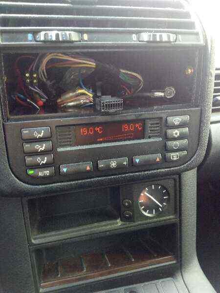 MANDO CLIMATIZADOR BMW SERIE 3 BERLINA (E36) 320i  2.0 24V (150 CV) |   01.91 - 12.98_img_0