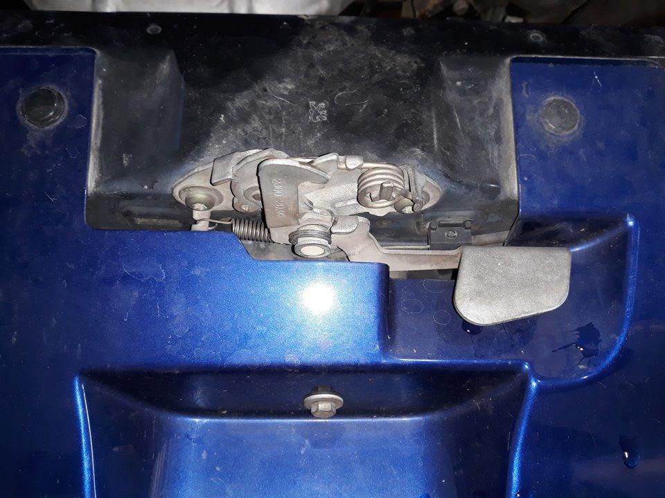 TECHO ELECTRICO BMW SERIE 5 TOURING (E61) 530d  3.0 Turbodiesel CAT (218 CV) |   05.04 - 12.07_img_0