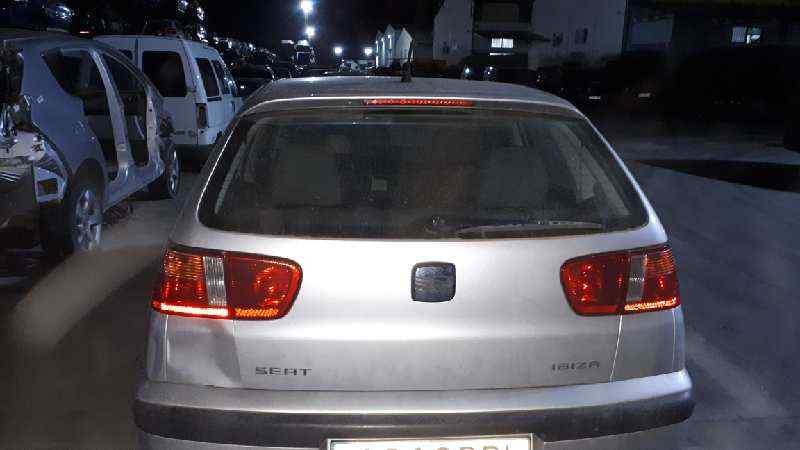 SEAT IBIZA (6K1) Select  1.4  (60 CV) |   08.99 - 12.01_img_1